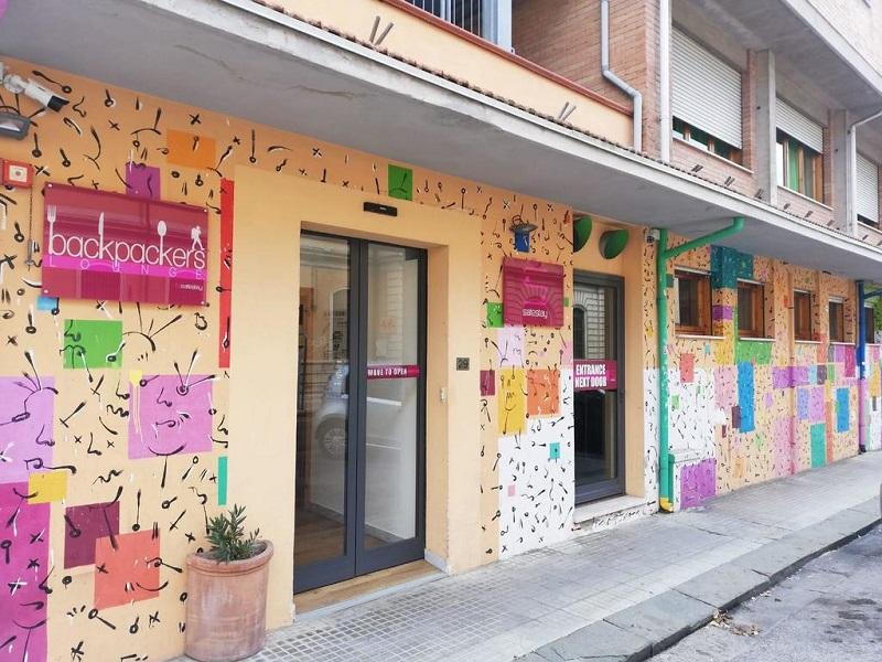 Melhores hostels em Pisa