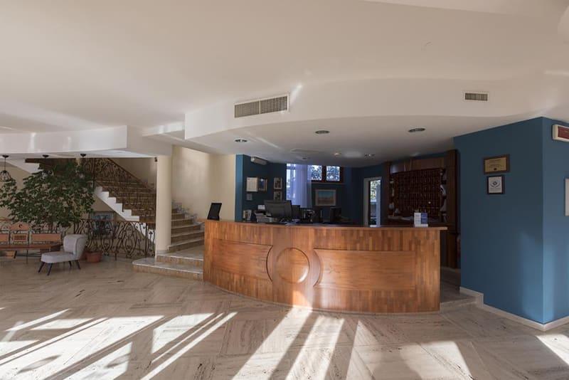 Puglia - Best Western La Baia Palace Hotel