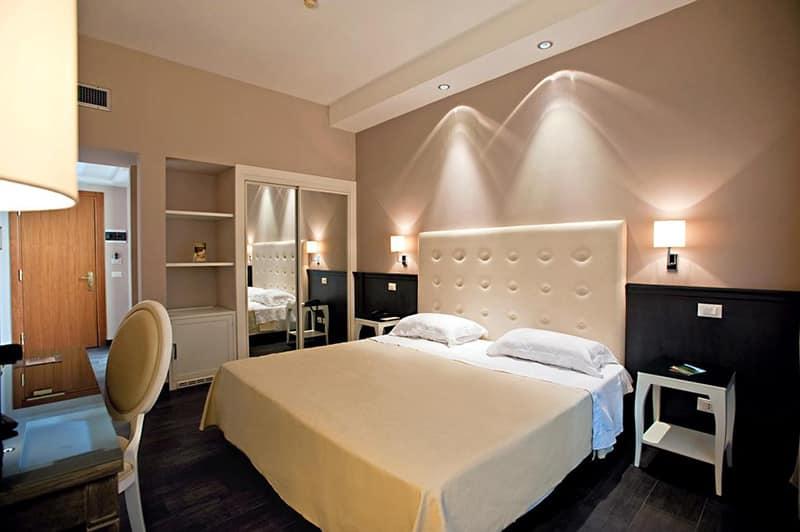 Palermo - Hotel Mediterraneo