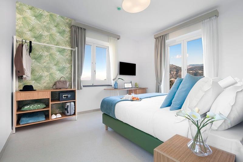 Hotel Unconventional Sorrento Coast