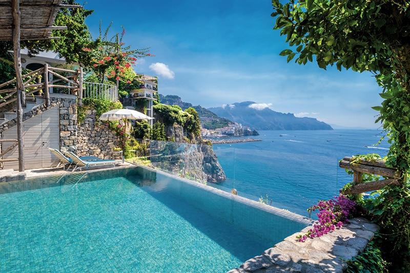 Hotel Santa Caterina na Costa Amalfitana