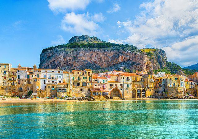 O que fazer em Palermo