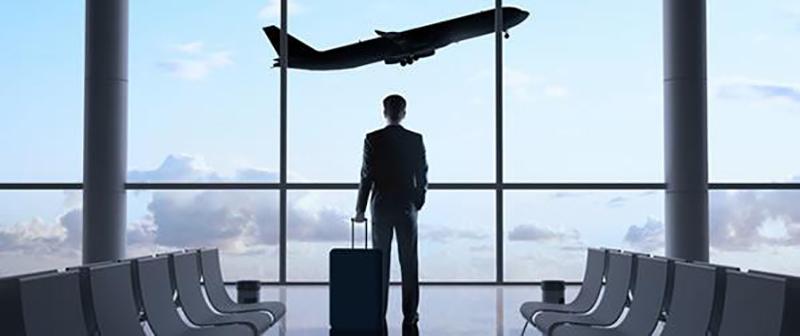 Problema com voo e cancelamento