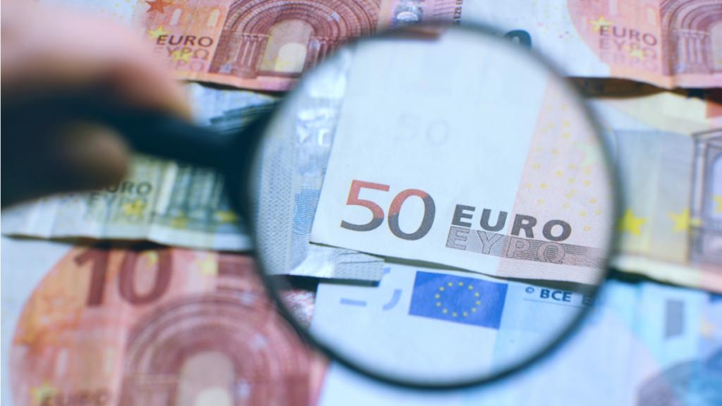 Compra de euros para a sua viagem na Itália