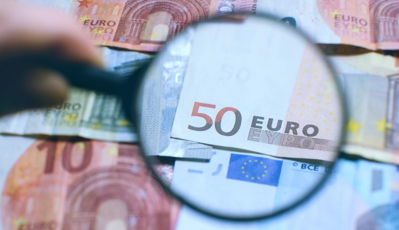 Como levar euros para Roma