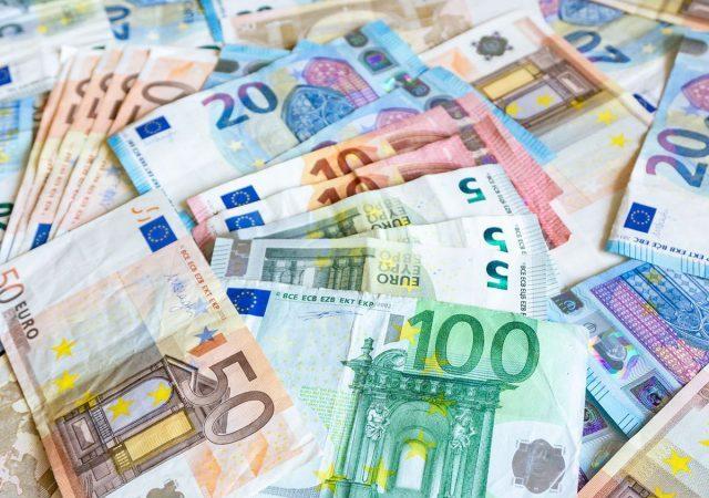 Como levar euros para Veneza