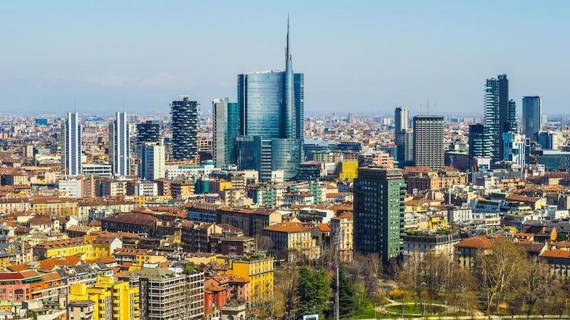O que não fazer em Milão