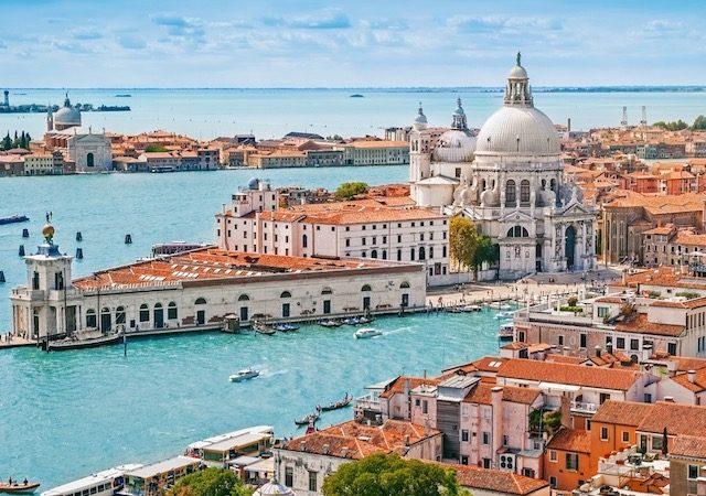 O que não fazer em Veneza