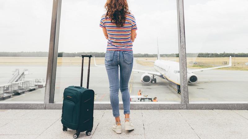 Viajando sozinho a Milão