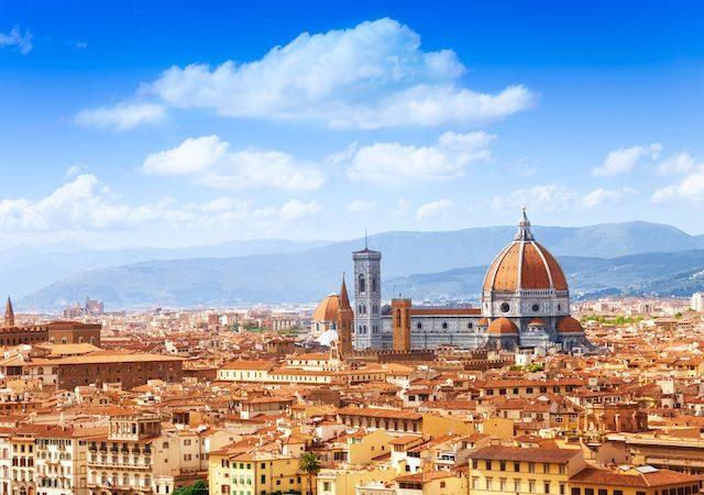 O que não fazer em Florença