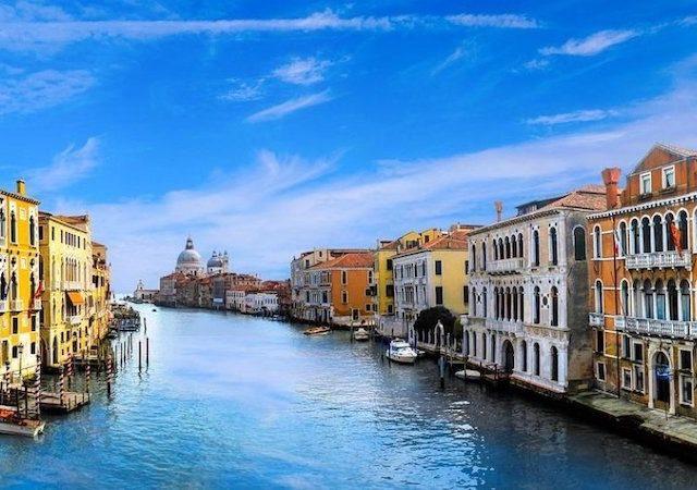 Dicas de segurança em Veneza